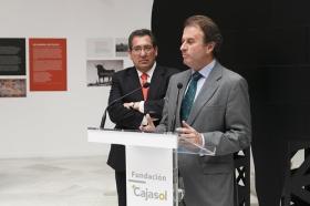 """Exposición 'El Toro de Osborne: Icono del diseño español' (13) • <a style=""""font-size:0.8em;"""" href=""""http://www.flickr.com/photos/129072575@N05/25781873503/"""" target=""""_blank"""">View on Flickr</a>"""