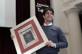 """XXIV Premios de la Comunicación de la Asociación de la Prensa de Sevilla (22) • <a style=""""font-size:0.8em;"""" href=""""http://www.flickr.com/photos/129072575@N05/23995358103/"""" target=""""_blank"""">View on Flickr</a>"""