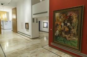"Presentación de la exposición 'Divertimento Veneziano' (5) • <a style=""font-size:0.8em;"" href=""http://www.flickr.com/photos/129072575@N05/24127311539/"" target=""_blank"">View on Flickr</a>"