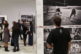 "Exposición 'World Press Photo 2016' en la Fundación Cajasol (Sevilla) (14) • <a style=""font-size:0.8em;"" href=""http://www.flickr.com/photos/129072575@N05/26671938085/"" target=""_blank"">View on Flickr</a>"