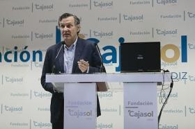 """Jornada informativa sobre el nuevo decreto de viviendas con fines turísticos de Andalucía (7) • <a style=""""font-size:0.8em;"""" href=""""http://www.flickr.com/photos/129072575@N05/26706155485/"""" target=""""_blank"""">View on Flickr</a>"""