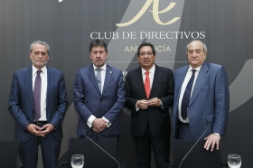 "Club de Directivos Andalucía: Grupo Hotusa (29) • <a style=""font-size:0.8em;"" href=""http://www.flickr.com/photos/129072575@N05/25829215875/"" target=""_blank"">View on Flickr</a>"