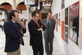 """Exposición 'El Toro de Osborne: Icono del diseño español' (11) • <a style=""""font-size:0.8em;"""" href=""""http://www.flickr.com/photos/129072575@N05/26318409871/"""" target=""""_blank"""">View on Flickr</a>"""
