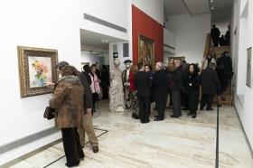 "Inauguración de la exposición 'Divertimento Veneziano' (4) • <a style=""font-size:0.8em;"" href=""http://www.flickr.com/photos/129072575@N05/24468841956/"" target=""_blank"">View on Flickr</a>"