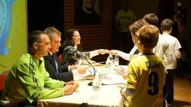 """Programa educativo 'Del Cádiz CF al cole' en el colegio Amor de Dios (12) • <a style=""""font-size:0.8em;"""" href=""""http://www.flickr.com/photos/129072575@N05/25701960813/"""" target=""""_blank"""">View on Flickr</a>"""