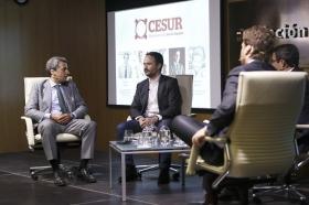 "Conferencia de Francois Nuyts en la Fundación Cajasol (10) • <a style=""font-size:0.8em;"" href=""http://www.flickr.com/photos/129072575@N05/26433507040/"" target=""_blank"">View on Flickr</a>"