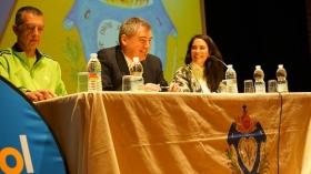 """Programa educativo 'Del Cádiz CF al cole' en el colegio Amor de Dios (19) • <a style=""""font-size:0.8em;"""" href=""""http://www.flickr.com/photos/129072575@N05/25699855524/"""" target=""""_blank"""">View on Flickr</a>"""