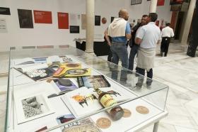 """Exposición 'El Toro de Osborne: Icono del diseño español' (3) • <a style=""""font-size:0.8em;"""" href=""""http://www.flickr.com/photos/129072575@N05/26111777680/"""" target=""""_blank"""">View on Flickr</a>"""