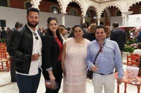 """Preludio solidario de Feria de Sevilla 2016 en la Fundación Cajasol (5) • <a style=""""font-size:0.8em;"""" href=""""http://www.flickr.com/photos/129072575@N05/26314668516/"""" target=""""_blank"""">View on Flickr</a>"""