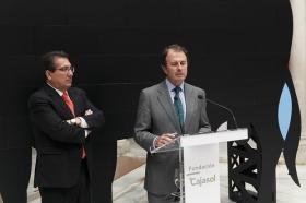 """Exposición 'El Toro de Osborne: Icono del diseño español' (14) • <a style=""""font-size:0.8em;"""" href=""""http://www.flickr.com/photos/129072575@N05/26111783490/"""" target=""""_blank"""">View on Flickr</a>"""