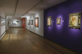"Presentación de la exposición 'Divertimento Veneziano' (10) • <a style=""font-size:0.8em;"" href=""http://www.flickr.com/photos/129072575@N05/24386769292/"" target=""_blank"">View on Flickr</a>"