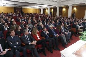 "I Asamblea General Ordinaria del Círculo de Empresarios del Sur de España (CESUR) (2) • <a style=""font-size:0.8em;"" href=""http://www.flickr.com/photos/129072575@N05/25598619362/"" target=""_blank"">View on Flickr</a>"