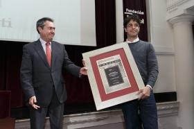 """XXIV Premios de la Comunicación de la Asociación de la Prensa de Sevilla (25) • <a style=""""font-size:0.8em;"""" href=""""http://www.flickr.com/photos/129072575@N05/24254409719/"""" target=""""_blank"""">View on Flickr</a>"""