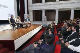 """Los coloquios de EL MUNDO que viene…: 'Los retos de la Educación en Andalucía' (4) • <a style=""""font-size:0.8em;"""" href=""""http://www.flickr.com/photos/129072575@N05/32532548230/"""" target=""""_blank"""">View on Flickr</a>"""