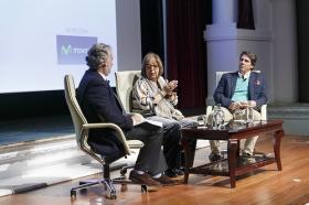 """Los coloquios de EL MUNDO que viene…: 'Los retos de la Educación en Andalucía' (5) • <a style=""""font-size:0.8em;"""" href=""""http://www.flickr.com/photos/129072575@N05/32912666335/"""" target=""""_blank"""">View on Flickr</a>"""
