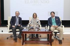 """Los coloquios de EL MUNDO que viene…: 'Los retos de la Educación en Andalucía' (13) • <a style=""""font-size:0.8em;"""" href=""""http://www.flickr.com/photos/129072575@N05/32912667365/"""" target=""""_blank"""">View on Flickr</a>"""