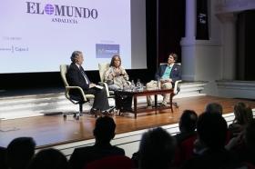 """Los coloquios de EL MUNDO que viene…: 'Los retos de la Educación en Andalucía' (3) • <a style=""""font-size:0.8em;"""" href=""""http://www.flickr.com/photos/129072575@N05/32912666105/"""" target=""""_blank"""">View on Flickr</a>"""