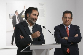 "Exposición World Press Photo 2017 en la Fundación Cajasol (30) • <a style=""font-size:0.8em;"" href=""http://www.flickr.com/photos/129072575@N05/34271797991/"" target=""_blank"">View on Flickr</a>"