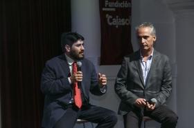 """XX Aniversario del Centro Integral de Recursos de Autismo Sevilla en la Fundación Cajasol (13) • <a style=""""font-size:0.8em;"""" href=""""http://www.flickr.com/photos/129072575@N05/34145994451/"""" target=""""_blank"""">View on Flickr</a>"""