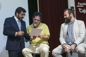 """XX Aniversario del Centro Integral de Recursos de Autismo Sevilla en la Fundación Cajasol (9) • <a style=""""font-size:0.8em;"""" href=""""http://www.flickr.com/photos/129072575@N05/34145993501/"""" target=""""_blank"""">View on Flickr</a>"""