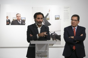 "Exposición World Press Photo 2017 en la Fundación Cajasol (28) • <a style=""font-size:0.8em;"" href=""http://www.flickr.com/photos/129072575@N05/34017692950/"" target=""_blank"">View on Flickr</a>"