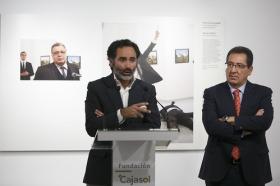 "Exposición World Press Photo 2017 en la Fundación Cajasol (28) • <a style=""font-size:0.8em;"" href=""http://www.flickr.com/photos/129072575@N05/34017692950/"" target=""_blank"">View on Flickr</a>"