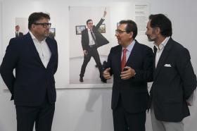 "Exposición World Press Photo 2017 en la Fundación Cajasol (36) • <a style=""font-size:0.8em;"" href=""http://www.flickr.com/photos/129072575@N05/33592498153/"" target=""_blank"">View on Flickr</a>"