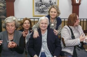"""Recepción a entidades sociales en la caseta de la Fundación Cajasol en la Feria de Abril 2017 (15) • <a style=""""font-size:0.8em;"""" href=""""http://www.flickr.com/photos/129072575@N05/34188825582/"""" target=""""_blank"""">View on Flickr</a>"""