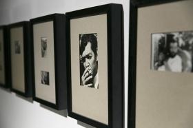 """Exposición 'El Universo de Julio Cortázar' en la Fundación Cajasol (11) • <a style=""""font-size:0.8em;"""" href=""""http://www.flickr.com/photos/129072575@N05/32760645034/"""" target=""""_blank"""">View on Flickr</a>"""