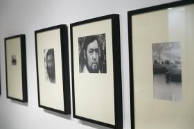 """Exposición 'El Universo de Julio Cortázar' en la Fundación Cajasol (15) • <a style=""""font-size:0.8em;"""" href=""""http://www.flickr.com/photos/129072575@N05/32760645784/"""" target=""""_blank"""">View on Flickr</a>"""
