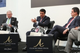 """Club Directivos Andalucía: Ismael Clemente Orrego (2) • <a style=""""font-size:0.8em;"""" href=""""http://www.flickr.com/photos/129072575@N05/34073192746/"""" target=""""_blank"""">View on Flickr</a>"""