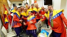 "Cena Carnaval 2017 en la Fundación Cajasol (32) • <a style=""font-size:0.8em;"" href=""http://www.flickr.com/photos/129072575@N05/33217704556/"" target=""_blank"">View on Flickr</a>"