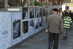 "IV Muestra de fotografías vineladas en la Semana Santa de Sevilla (6) • <a style=""font-size:0.8em;"" href=""http://www.flickr.com/photos/129072575@N05/33948269476/"" target=""_blank"">View on Flickr</a>"