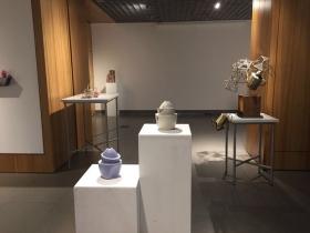 """II Exposición 'El Arte y los Patios Cordobeses' en la Fundación Cajasol (12) • <a style=""""font-size:0.8em;"""" href=""""http://www.flickr.com/photos/129072575@N05/34316765301/"""" target=""""_blank"""">View on Flickr</a>"""