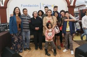 """Recepción a entidades sociales en la caseta de la Fundación Cajasol en la Feria de Abril 2017 (4) • <a style=""""font-size:0.8em;"""" href=""""http://www.flickr.com/photos/129072575@N05/34346962055/"""" target=""""_blank"""">View on Flickr</a>"""