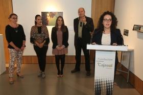 """Entrega de los II premios 'El Arte y los Patios Cordobeses' en la Fundación Cajasol (5) • <a style=""""font-size:0.8em;"""" href=""""http://www.flickr.com/photos/129072575@N05/34578675295/"""" target=""""_blank"""">View on Flickr</a>"""