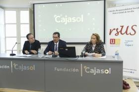 "Jornadas sobre Responsabilidad Social en el Tercer Sector desde la Fundación Cajasol (11) • <a style=""font-size:0.8em;"" href=""http://www.flickr.com/photos/129072575@N05/34360017836/"" target=""_blank"">View on Flickr</a>"