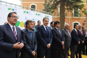 """Inauguración del Congreso Internacional de Cambio Climático SOCC Huelva 2017 • <a style=""""font-size:0.8em;"""" href=""""http://www.flickr.com/photos/129072575@N05/34186493320/"""" target=""""_blank"""">View on Flickr</a>"""