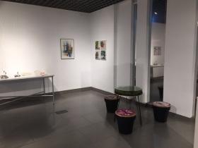 """II Exposición 'El Arte y los Patios Cordobeses' en la Fundación Cajasol (11) • <a style=""""font-size:0.8em;"""" href=""""http://www.flickr.com/photos/129072575@N05/34316765121/"""" target=""""_blank"""">View on Flickr</a>"""