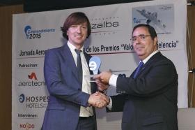 """XVII Jornadas Aeronáuticas con entrega de los Premios Valores de Excelencia desde la Fundación Cajasol (3) • <a style=""""font-size:0.8em;"""" href=""""http://www.flickr.com/photos/129072575@N05/34550452642/"""" target=""""_blank"""">View on Flickr</a>"""