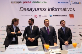 "Desayunos Informativos Europa Press: Francisco Javier Fernández Hernández (9) • <a style=""font-size:0.8em;"" href=""http://www.flickr.com/photos/129072575@N05/34001223960/"" target=""_blank"">View on Flickr</a>"