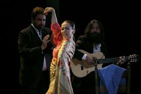"Jueves Flamencos de la Fundación Cajasol: Isabel Bayón (47) • <a style=""font-size:0.8em;"" href=""http://www.flickr.com/photos/129072575@N05/34611956105/"" target=""_blank"">View on Flickr</a>"