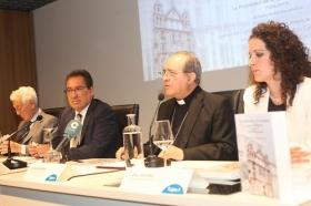 """Presentación del libro 'La propiedad de la iglesia de la Merced' en Córdoba (5) • <a style=""""font-size:0.8em;"""" href=""""http://www.flickr.com/photos/129072575@N05/34750330665/"""" target=""""_blank"""">View on Flickr</a>"""