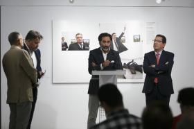 "Exposición World Press Photo 2017 en la Fundación Cajasol (29) • <a style=""font-size:0.8em;"" href=""http://www.flickr.com/photos/129072575@N05/34402400585/"" target=""_blank"">View on Flickr</a>"