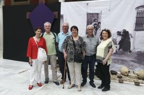 """Exposición 'El compromiso de un pueblo. 50 años de Teatro Lebrijano' en la Fundación Cajasol (8) • <a style=""""font-size:0.8em;"""" href=""""http://www.flickr.com/photos/129072575@N05/34748763871/"""" target=""""_blank"""">View on Flickr</a>"""