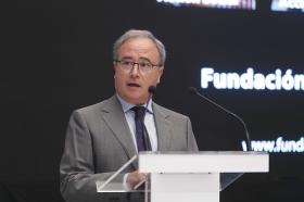 """Presentación de la Memoria 2016 de la Fundación Cajasol (19) • <a style=""""font-size:0.8em;"""" href=""""http://www.flickr.com/photos/129072575@N05/35013982201/"""" target=""""_blank"""">View on Flickr</a>"""