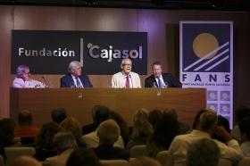 "Foro Andaluz Nueva Sociedad: 'Cataluña en la encrucijada' (3) • <a style=""font-size:0.8em;"" href=""http://www.flickr.com/photos/129072575@N05/35276417852/"" target=""_blank"">View on Flickr</a>"