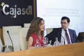 """Presentación oficial de la Fundación Hispalense de Tutelas en la Fundación Cajasol (12) • <a style=""""font-size:0.8em;"""" href=""""http://www.flickr.com/photos/129072575@N05/34719654883/"""" target=""""_blank"""">View on Flickr</a>"""