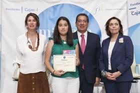 """Entrega IV Premios 'Mi libro preferido' en la Fundación Cajasol (9) • <a style=""""font-size:0.8em;"""" href=""""http://www.flickr.com/photos/129072575@N05/35237407446/"""" target=""""_blank"""">View on Flickr</a>"""