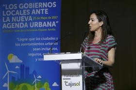 """Jornada 'Los Gobiernos Locales ante la Nueva Agenda Urbana' en la Fundación Cajasol (11) • <a style=""""font-size:0.8em;"""" href=""""http://www.flickr.com/photos/129072575@N05/34090506593/"""" target=""""_blank"""">View on Flickr</a>"""
